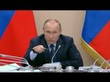 Владимир Путин и Герман Греф – «Цифровая Экономика» – Блокчейн, Майнинг, Криптовалюта.