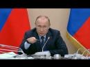Владимир Путин и Герман Греф Цифровая Экономика Блокчейн Майнинг Криптовалюта