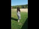 Танюха пляжная