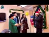 Shahzoda, Sardor Rahimxon va Alisher Uzoqovdan yangi yil sovgasi!