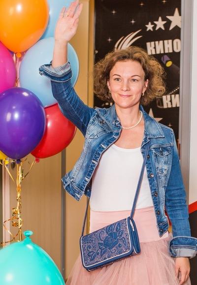 Марина Евстафьева