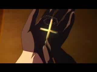 Адепт Святого знака/Seikon no Qwaser/Без цензуры/ 3(не хентай)