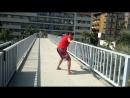 Колесо турецкое видео от Ванька