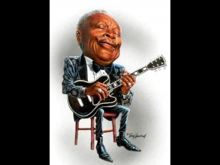 BB King with Gary Moore - The Thrill Is Gone