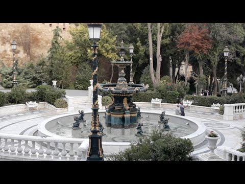 Баку Для Подписчиков (Старый Город)