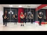 Современные танцы в СТУДИИ ДАЙКИРИ Чебоксары