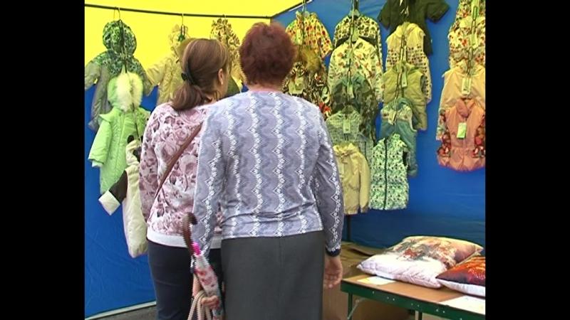 Курский текстиль не выдерживает конкуренции