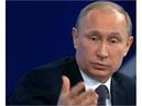 Владимир Путин Мужчины живут 65 лет. И что Отработал - в деревянный макинтош и поехал