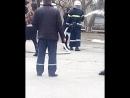 Медик-пожарник