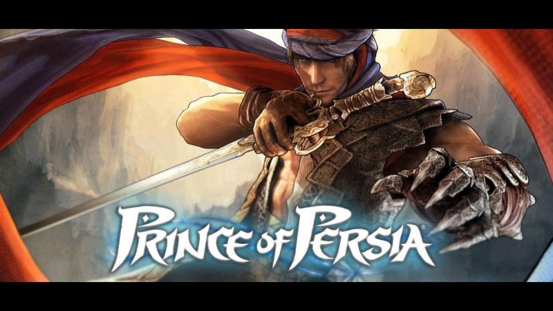 Prince of Persia 2008 Ч 4 Алхимик