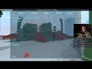 JesusAVGN стрим (2) - сцп SCP - Containment Breach старые видео и истории vr чат (наклз) - (лицо) (2018-01-10)