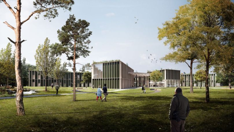 NEW-ADMINISTRATIVE-CENTRE-OF-THE-CZECH-FORESTRY-BY-CHYBIK-KRISTOF