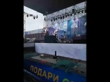 Александр Пушной импровизирует