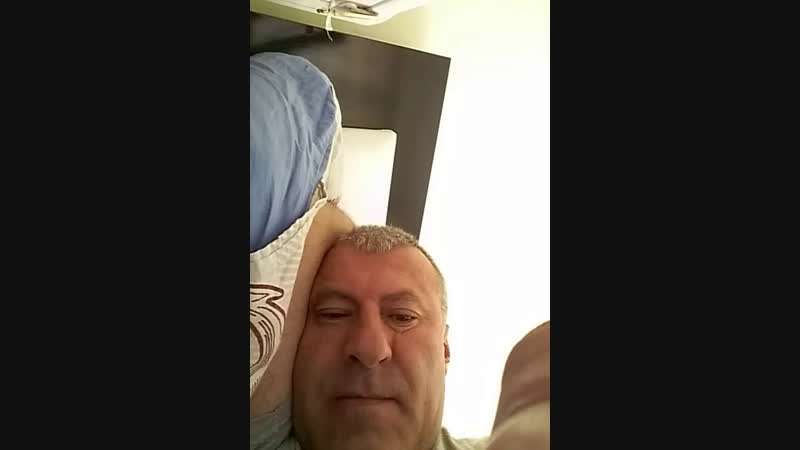 Atilla Erdoğan - Live