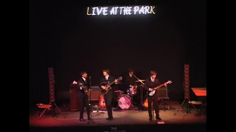 The Cavern Beat - Love Me Do, Twist And Shout, From Me To You, She Loves You