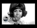 Aretha Franklin 'Queen of Soul ' dies at 76 Part 1