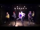 Танец Рашен стайл