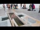 Крещенская купель Челябинск Шершневское водохранилище