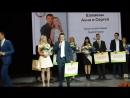 Выступление Бриллиантовых директоров Анны и Сергея Шахаевых на БВО в Казани 2016 год
