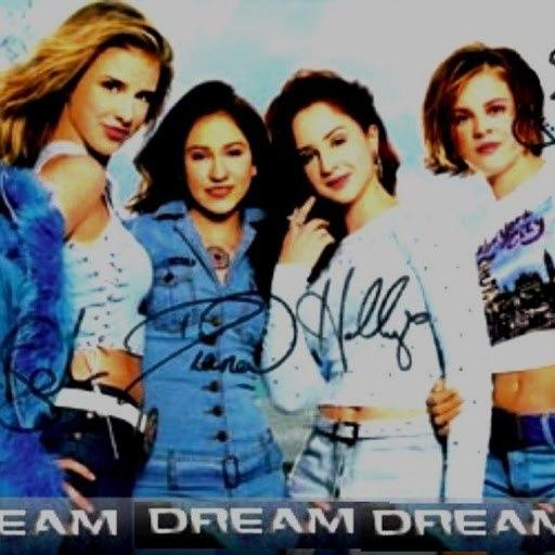 Dream альбом Daddy's Little Girl