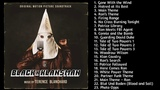 Blackkklansman - Soundtrack Preview - Terence Blanchard
