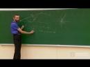 12.3. Геометрия и группы. Алексей Савватеев. Аналитическая форма для проекции.