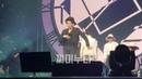 BTS JK Jimin Fancam - 'Black or White' BTS Prom Party 2018
