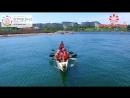 Университет НТИ 20.35 - Гонка на лодках-драконах
