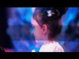 Голубой Огонек. Филипп Киркоров с Аллой-Викторией и Мартином.