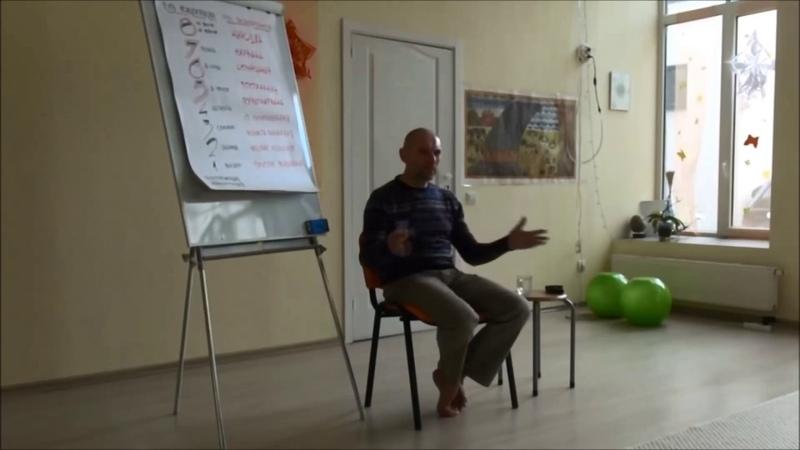 Сиддхартха Юрий Менячихин Страдание непостоянство и безсущностьность вещей