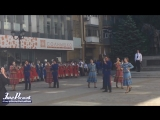 Концерт возле Солнышка - поют казачьи песни - 20.06.18 - Это Ростов-на-Дону!