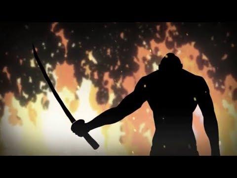 Shadow fight 2 || ФИНАЛЬНАЯ ЗАПИСЬ СТРИМА 4 || ПРОХОЖДЕНИЕ 2 АКТА