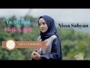 Ya Asyiqol Musthofa - Nissa Sabyan (Omar Borkan Al Gala Cover)