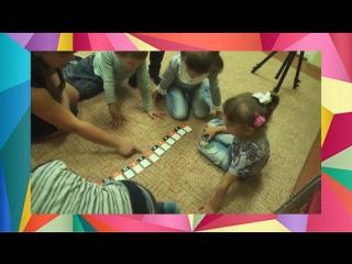 Предлагаем превосходную основу по азам арифметики: посмотрите, как легко наши детишки решают задачи и примеры или считают до два