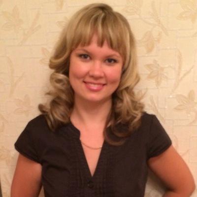 Татьяна Панфилова (Алексеева)