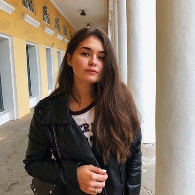 Ксюша Пучкова