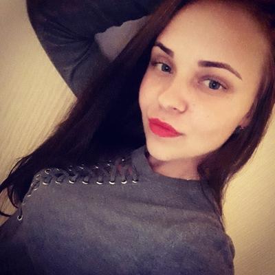 Екатерина Огородник