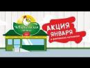 Акция в фирменных магазинах Чебаркульская птица