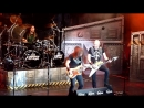 Accept - Objection Overruled (GlavClub, Moscow, Russia 24.02.2018)