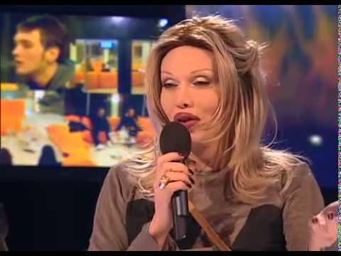 Celebrity Big Brother 2006 - Day 23 - Live Final: Part 1.