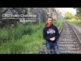 Dmitry Nikitin CPD Challenge Day 1930