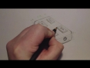 Drawing and Sketching for Beginners 007 Recreating Proportions