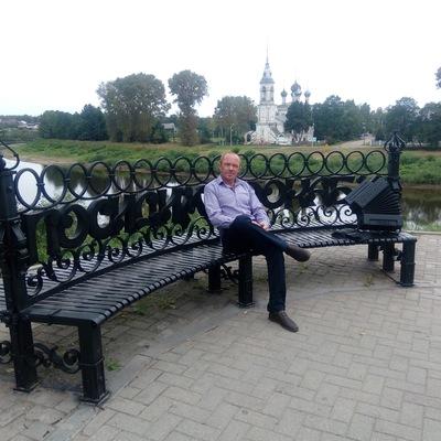Алексей Доровицын