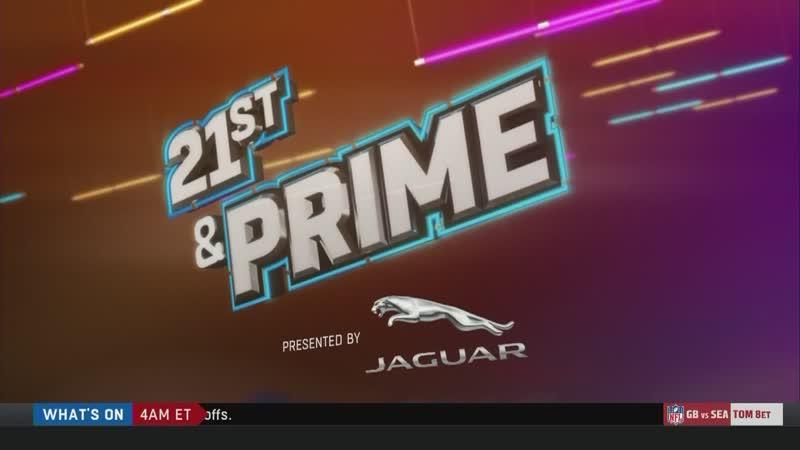 21st Prime (NFL Network, 13.11.18)