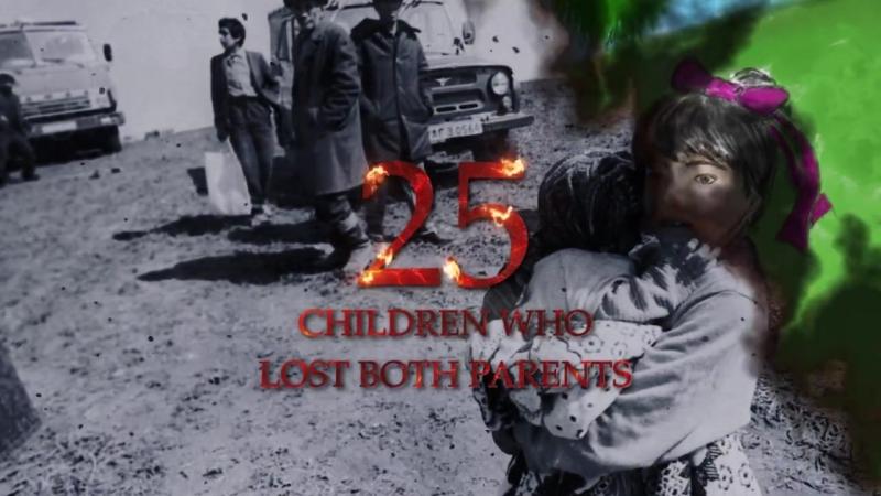 26 02 1992 Ходжалинский геноцид Khojaly Genocide
