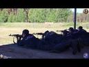 Стрельба из боевого автомата
