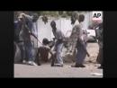 Казнь в Либерии
