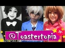● NEW! Toastertopia Cosplay | The Best Compilation | Musical.ly