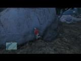 SuperEvgexa GTA 5 Online #6 - Свободный полет!