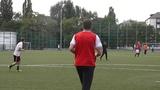 АПЛ 13 тур Вулверхэмптон 01 Арсенал Первый тайм